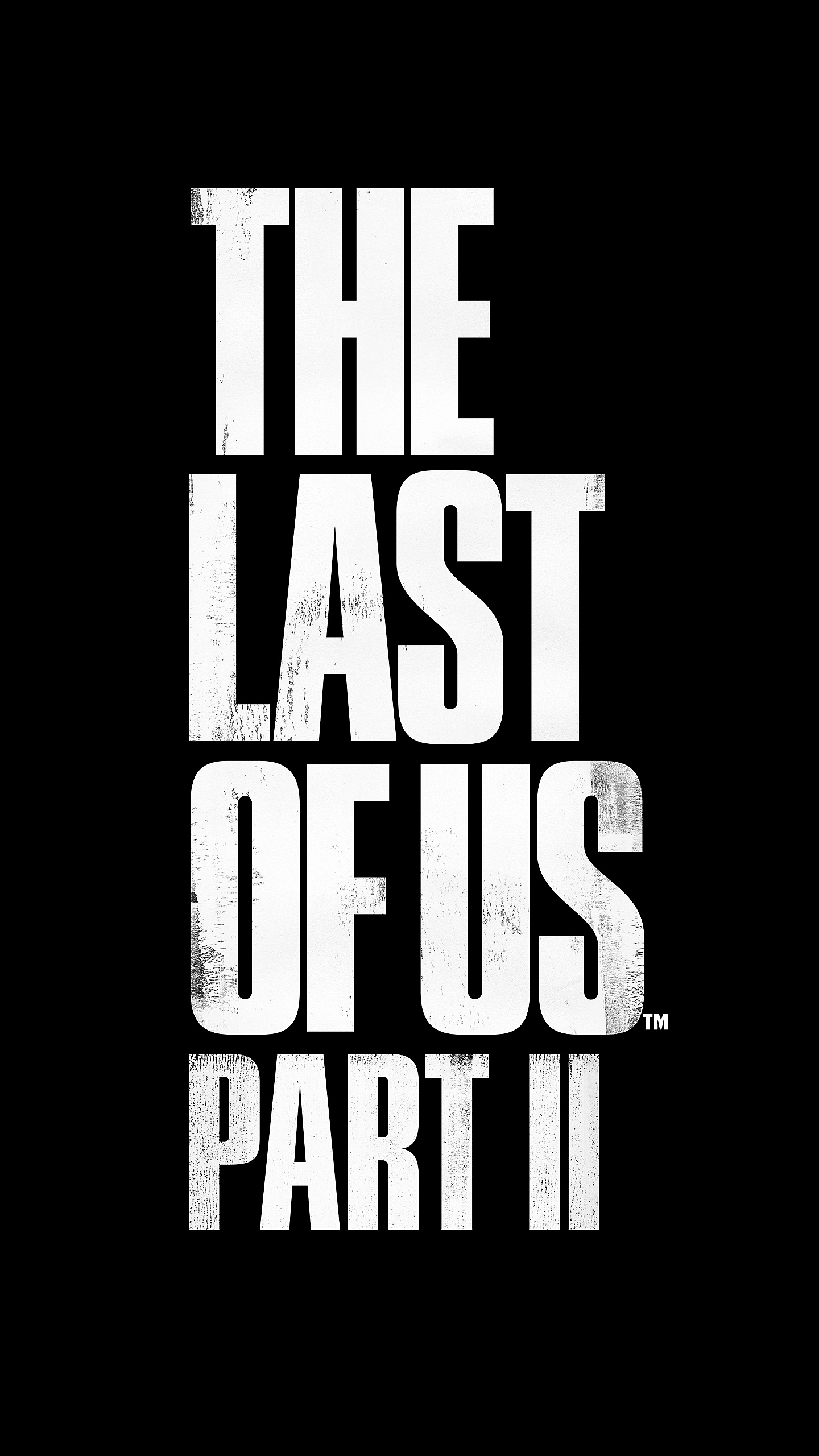 Logotipo de The Last of Us Part II - Google Pixel