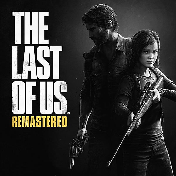 لعبة The Last of Us Remastered