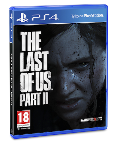 The last of us - PL