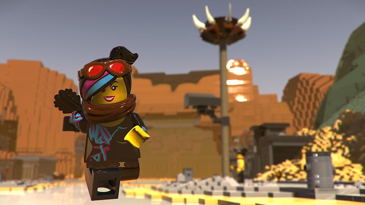 レゴ ムービー2 ザ・ゲーム - Gallery Screenshot 1