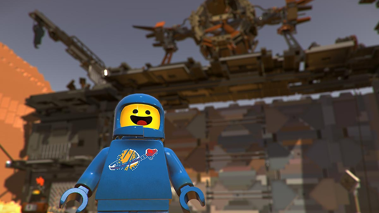 レゴ ムービー2 ザ・ゲーム - Gallery Screenshot 2