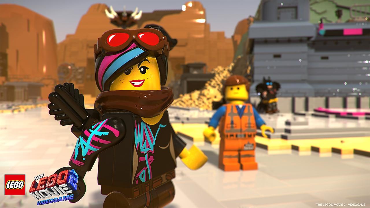 レゴ ムービー2 ザ・ゲーム - Gallery Screenshot 3