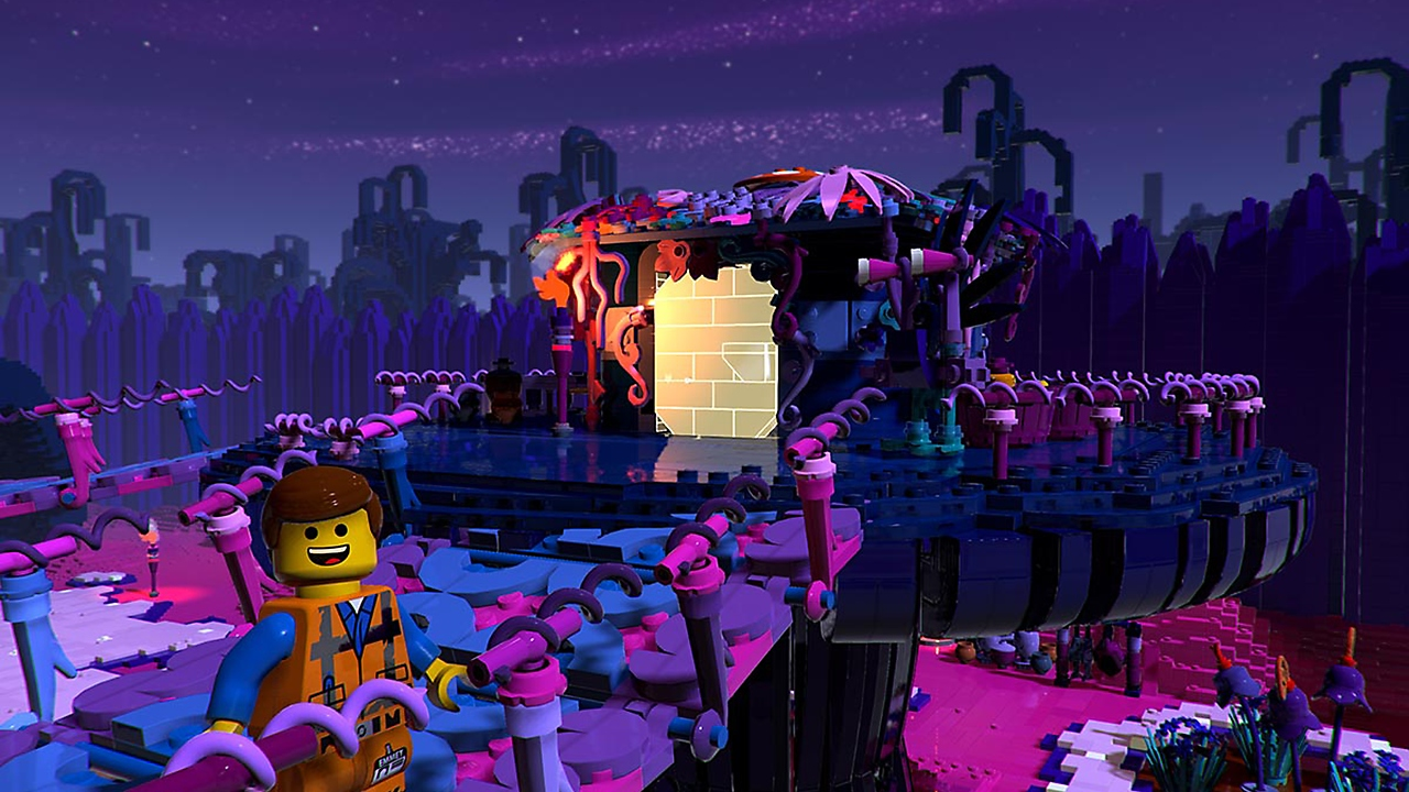 レゴ ムービー2 ザ・ゲーム - Gallery Screenshot 4
