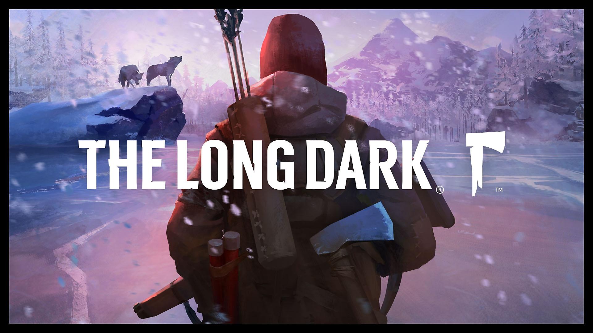 The Long Dark - Teaser de presentación de consola