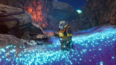 The Outer Worlds - Peril on Gorgon - gameplay screenshot 2