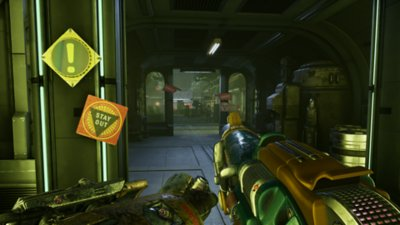 The Outer Worlds - Peril on Gorgon - gameplay screenshot 3