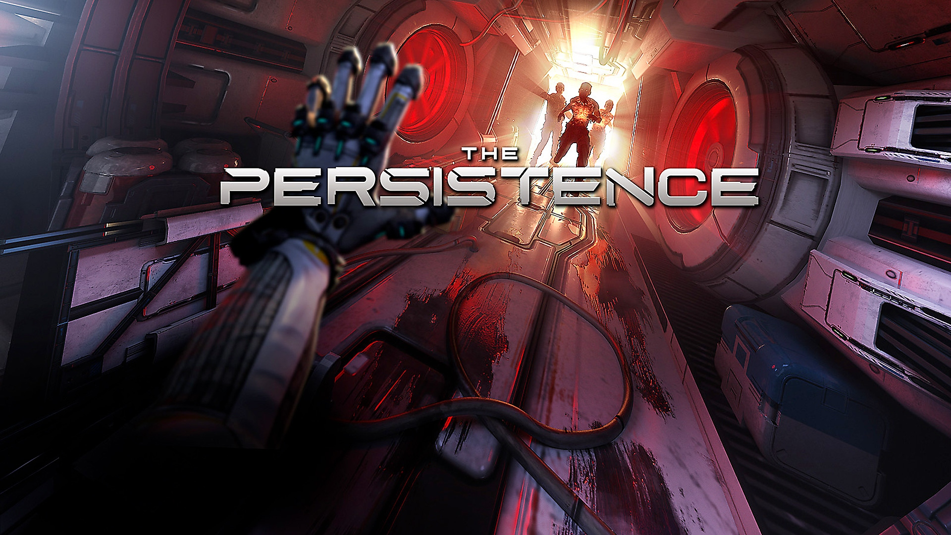 The Persistence Enhanced - Update Launch Trailer | PS5