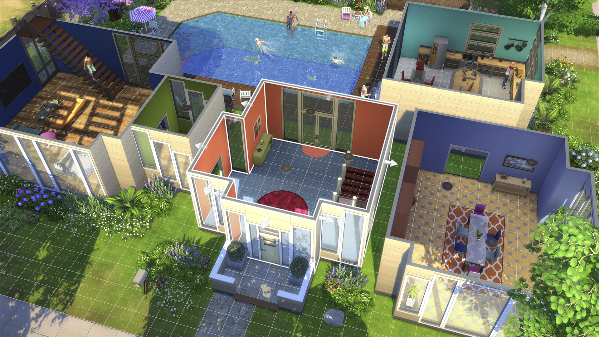 The Sims 4 - Screenshot