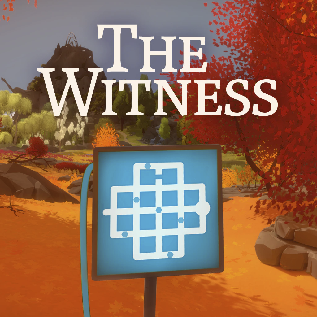 The Witness ฟรีกับ Play at Home