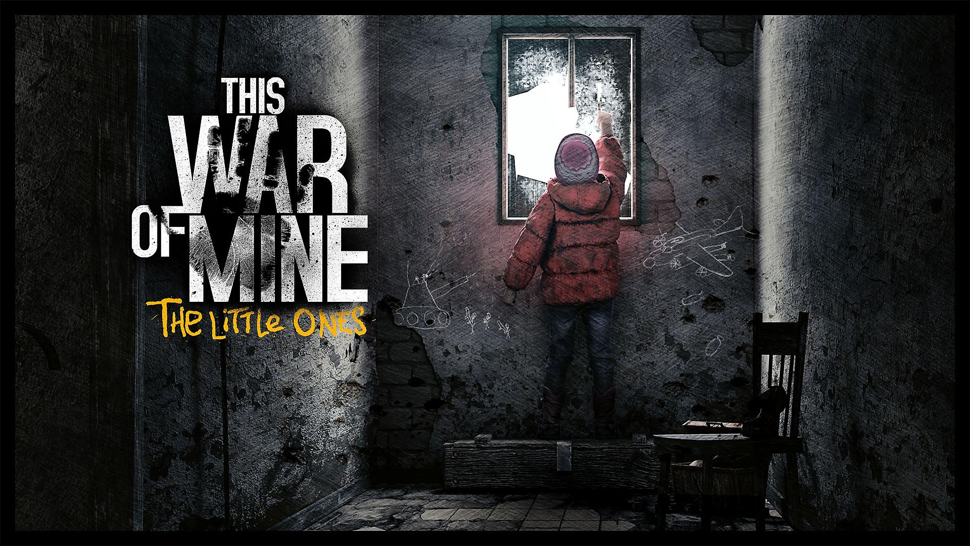 This War of Mine - Tráiler de revelación