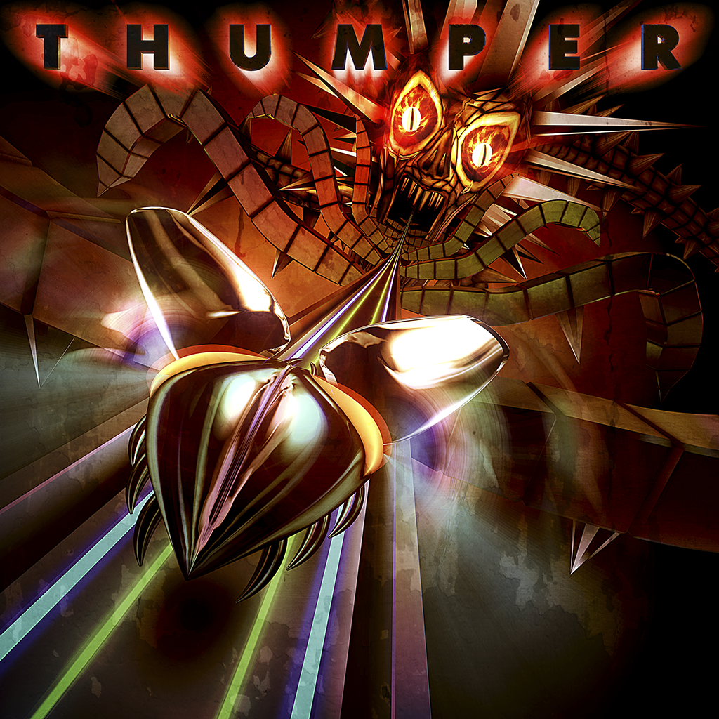 Thumper free with Play at Home