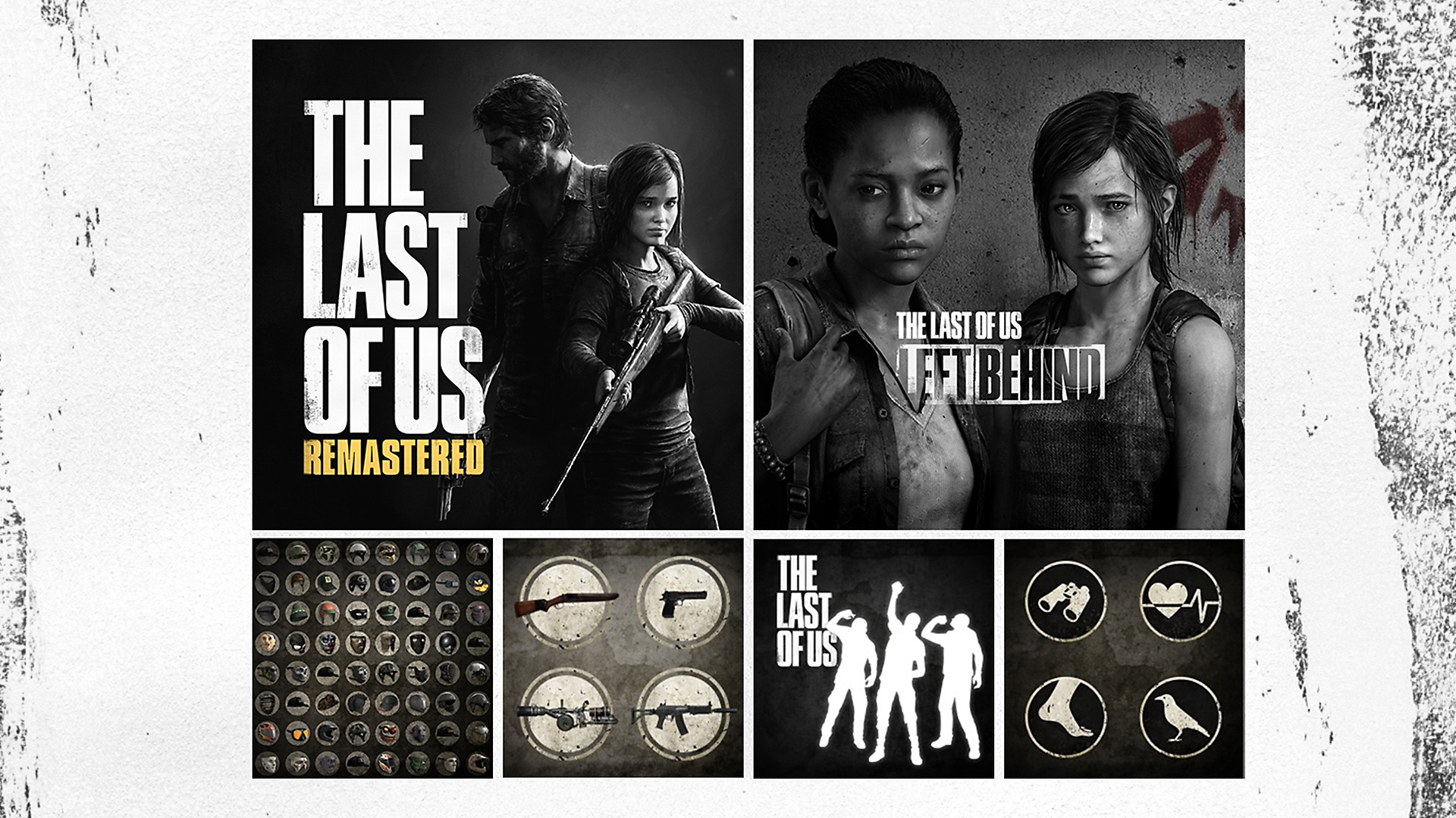 tlou day promotions