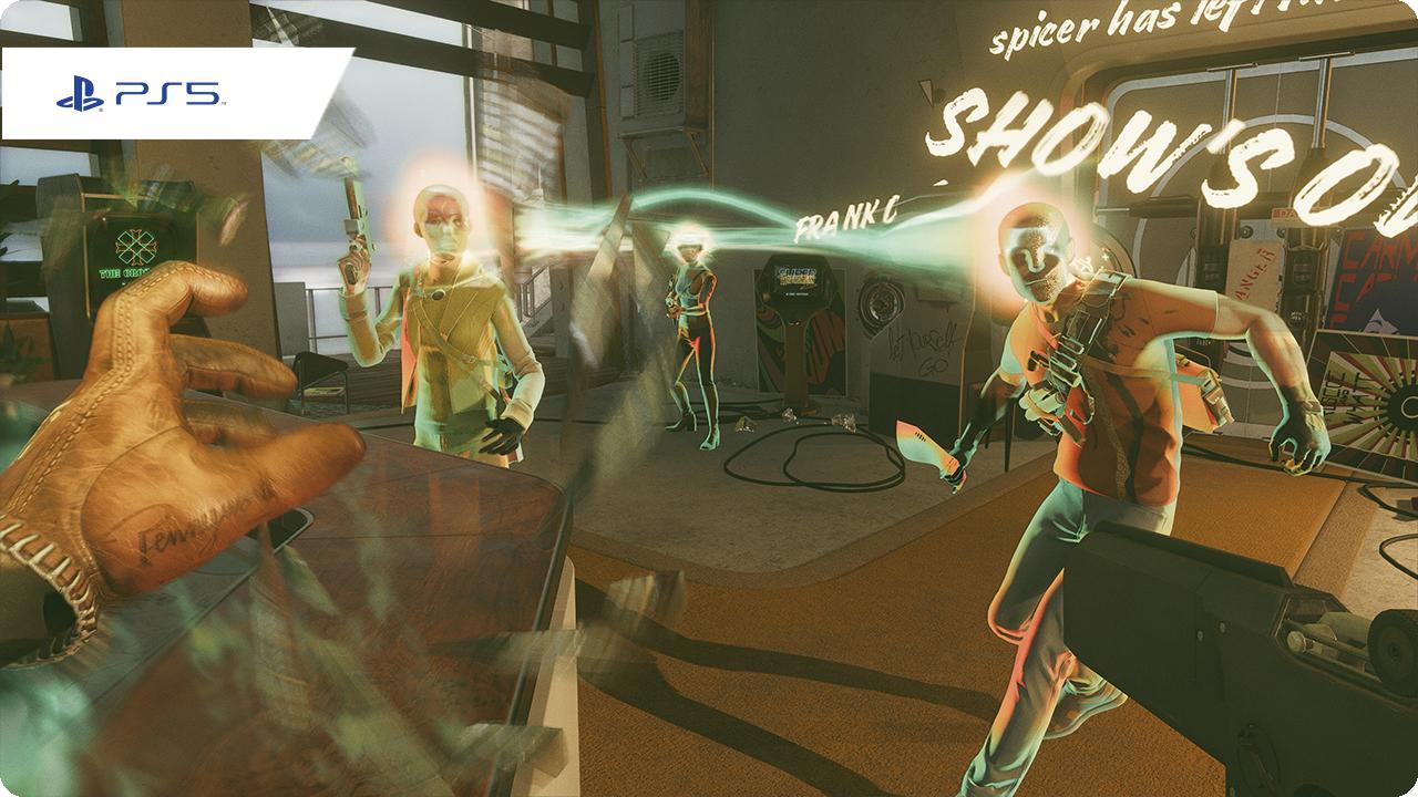 Deathloop – Official Gameplay Walkthrough | PS5