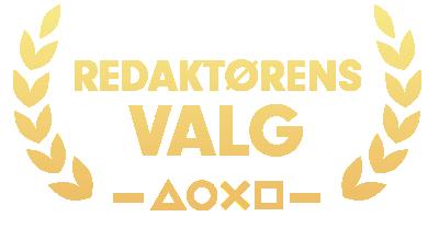 Redaktørens valg-prisen-logo