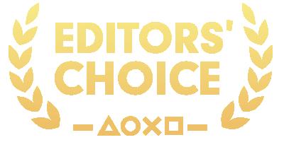 Editors' Choice award logo