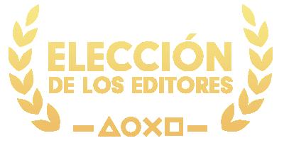 Logotipo de Editors' Choice Award