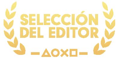 Logo del premio Editors' Choice