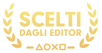 Scelti dagli editor - logo del premio