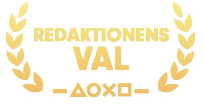 Redaktionens val-logotyp