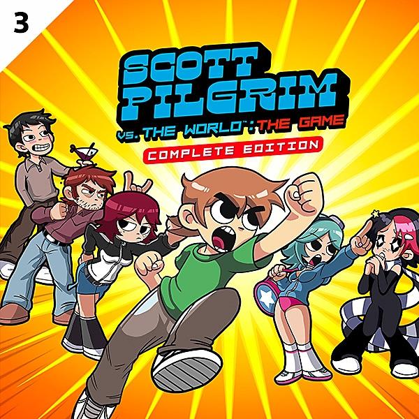 الصورة الفنية الأساسية للعبة Super Meat Boy Forever