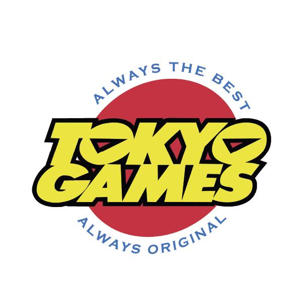 Tokyo Gamer Retialer Logo