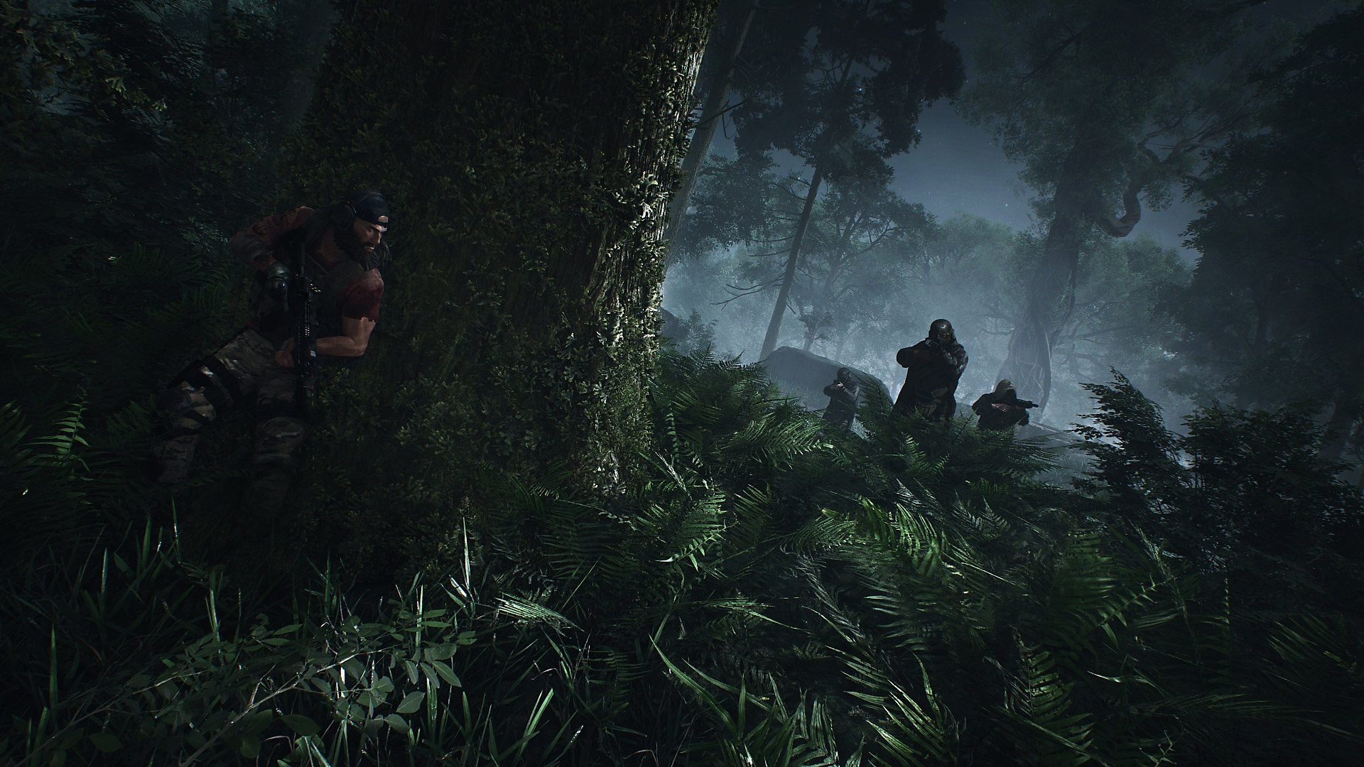 Tom Clancy's Ghost Recon Breakpoint - Screenshot 1