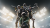 Tom Clancy's Rainbow Six Siege - Key Art