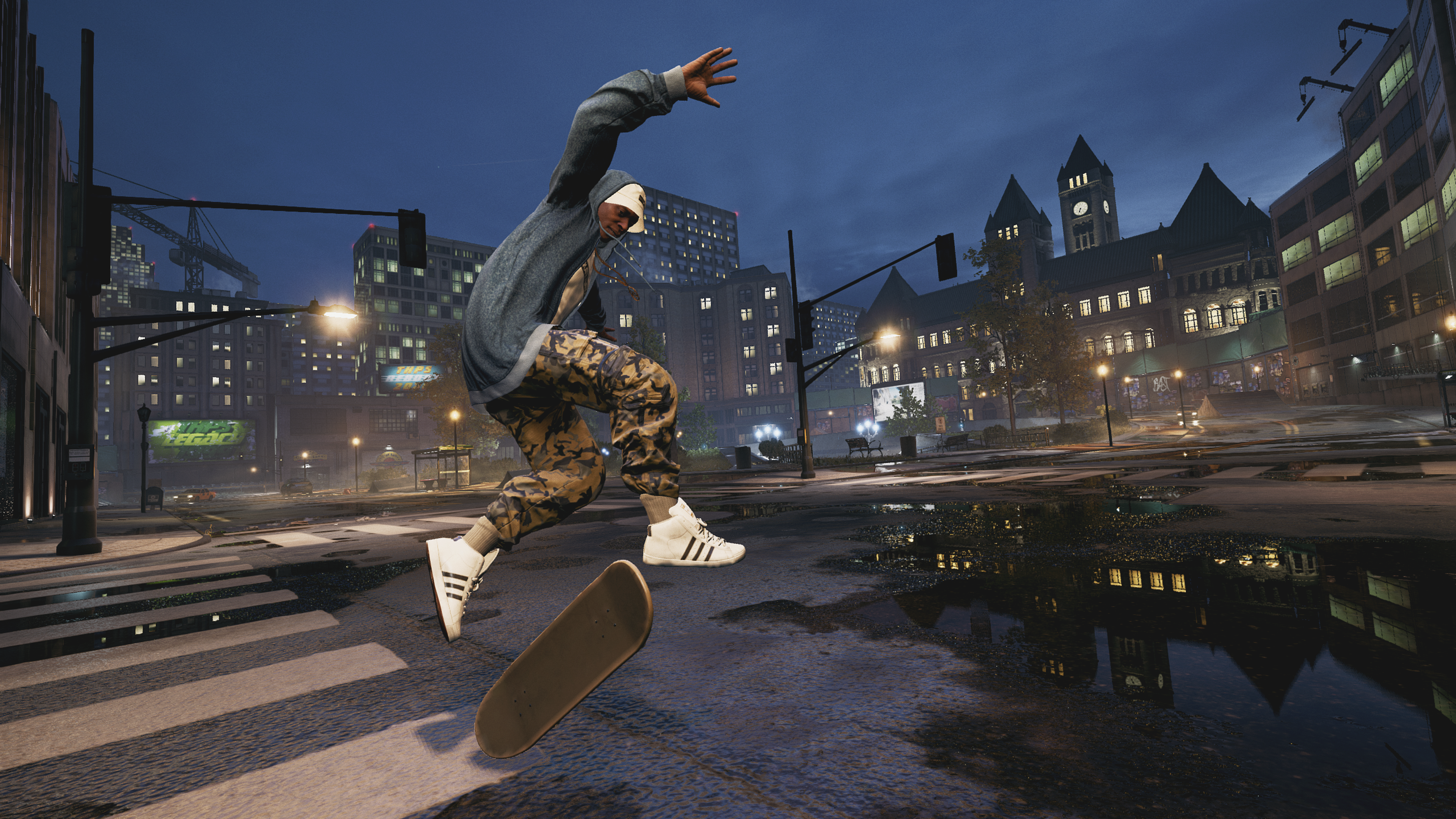 Tony Hawk's Pro Skater 1 + 2 - Gallery Screenshot 3