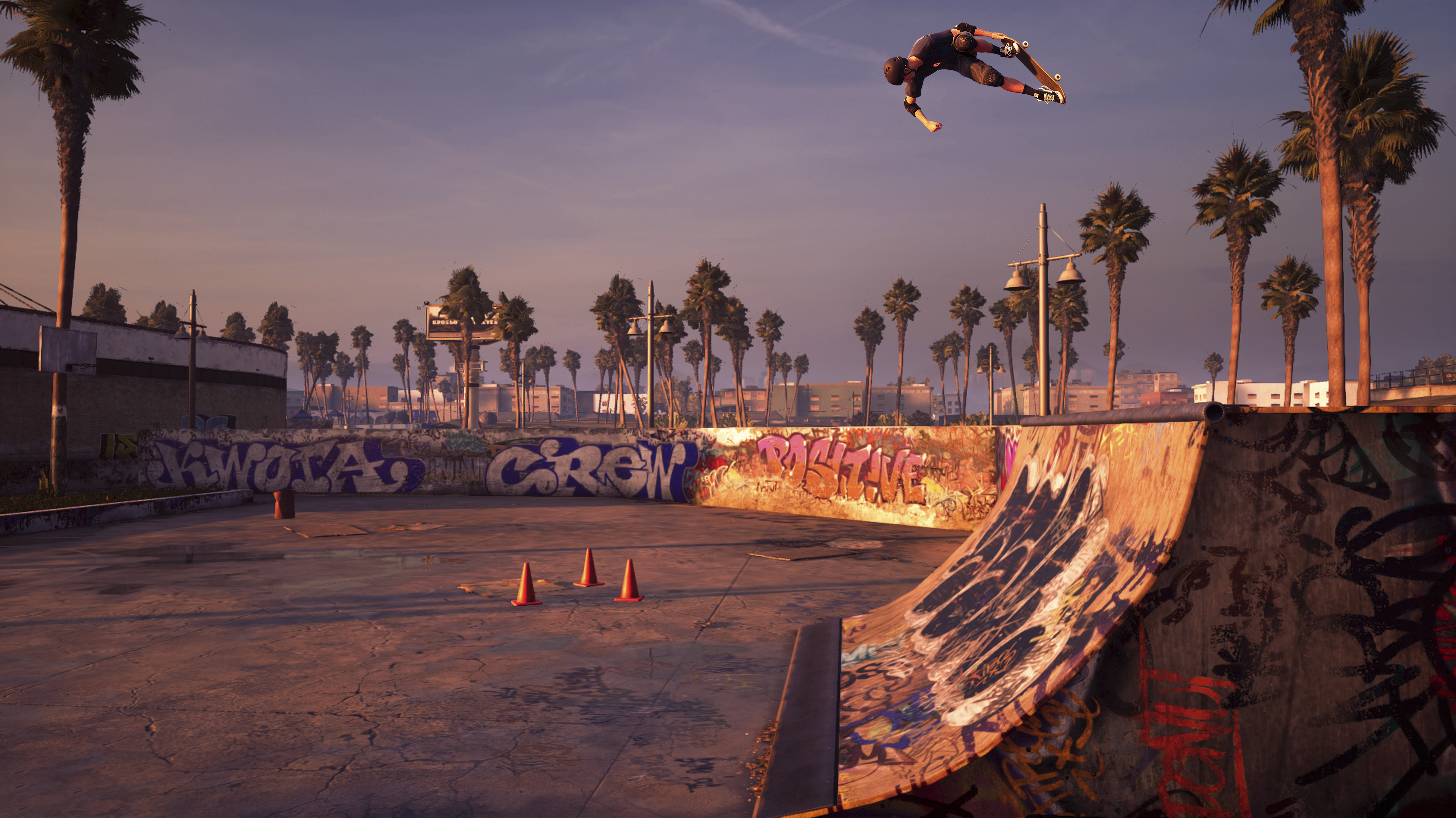 Tony Hawk's Pro Skater 1 + 2 - Gallery Screenshot 1