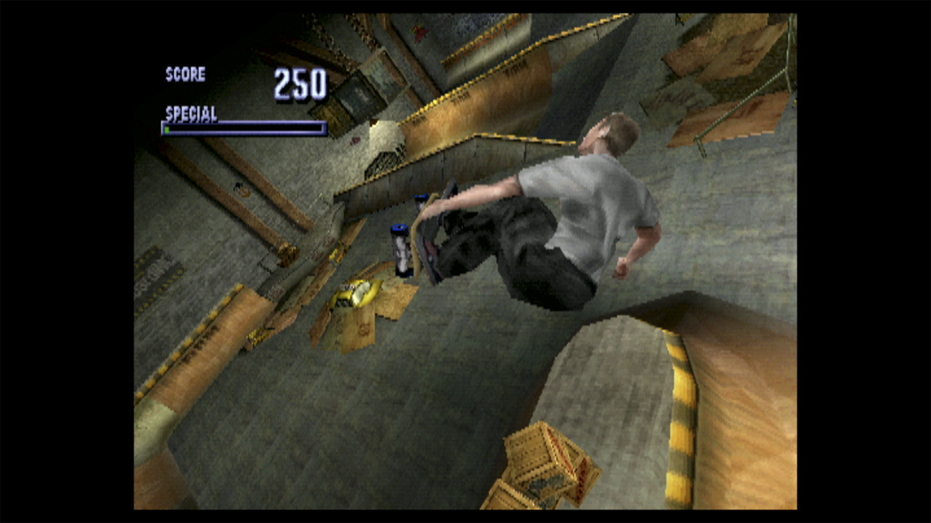 Tony Hawk's Pro Skater 1 + 2 - Gallery Screenshot 4