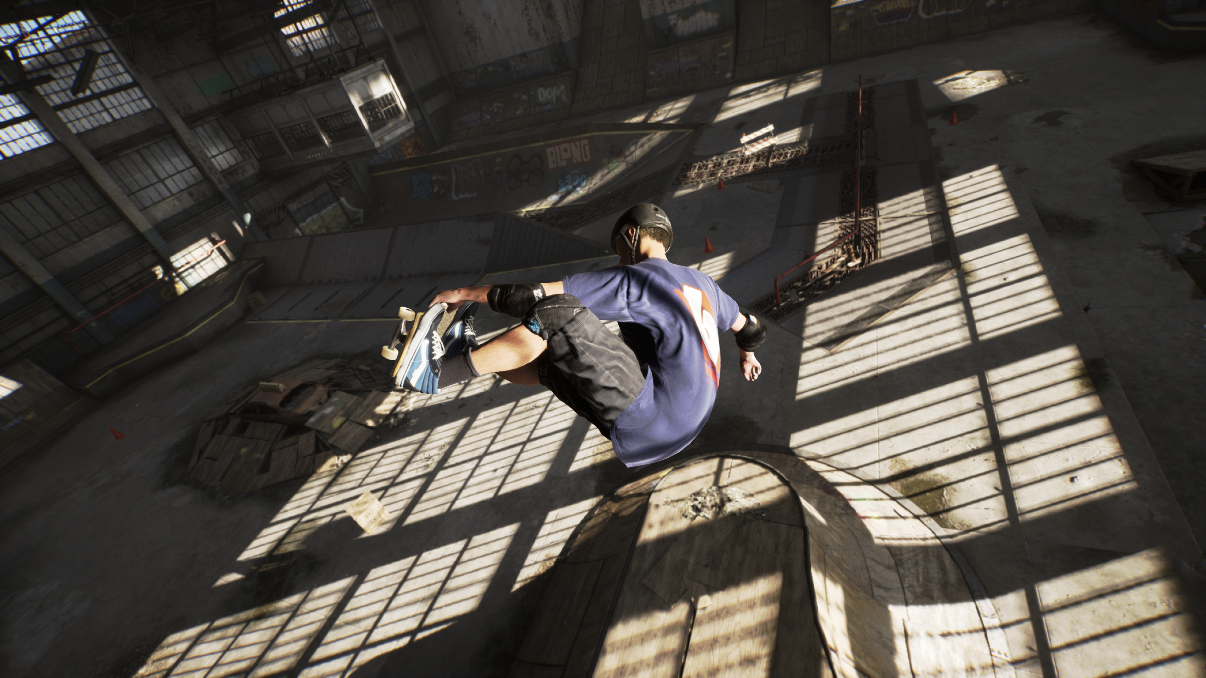Tony Hawk's Pro Skater 1 + 2 - Gallery Screenshot 5