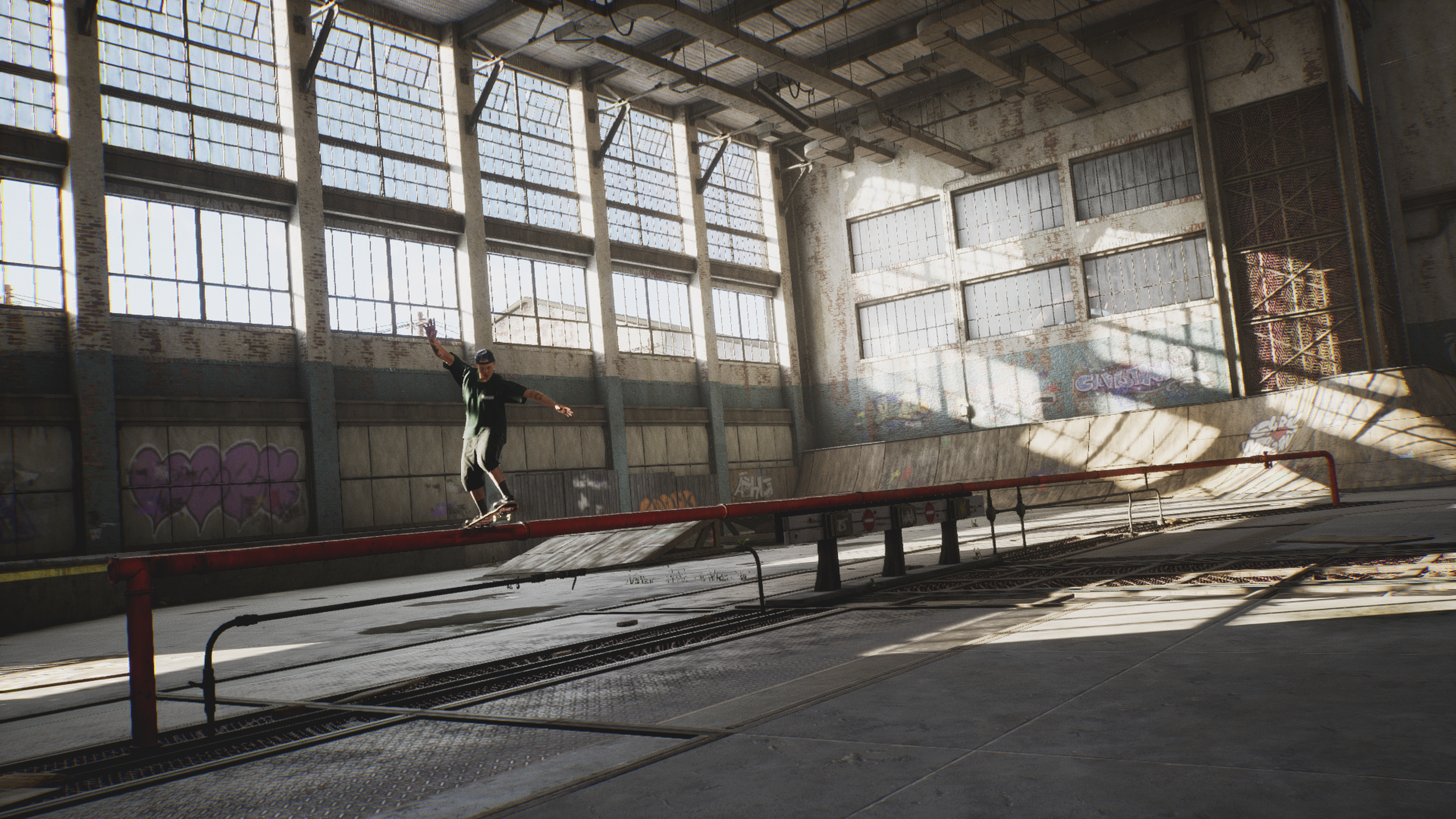 Tony Hawk's Pro Skater 1 + 2 - Gallery Screenshot 7
