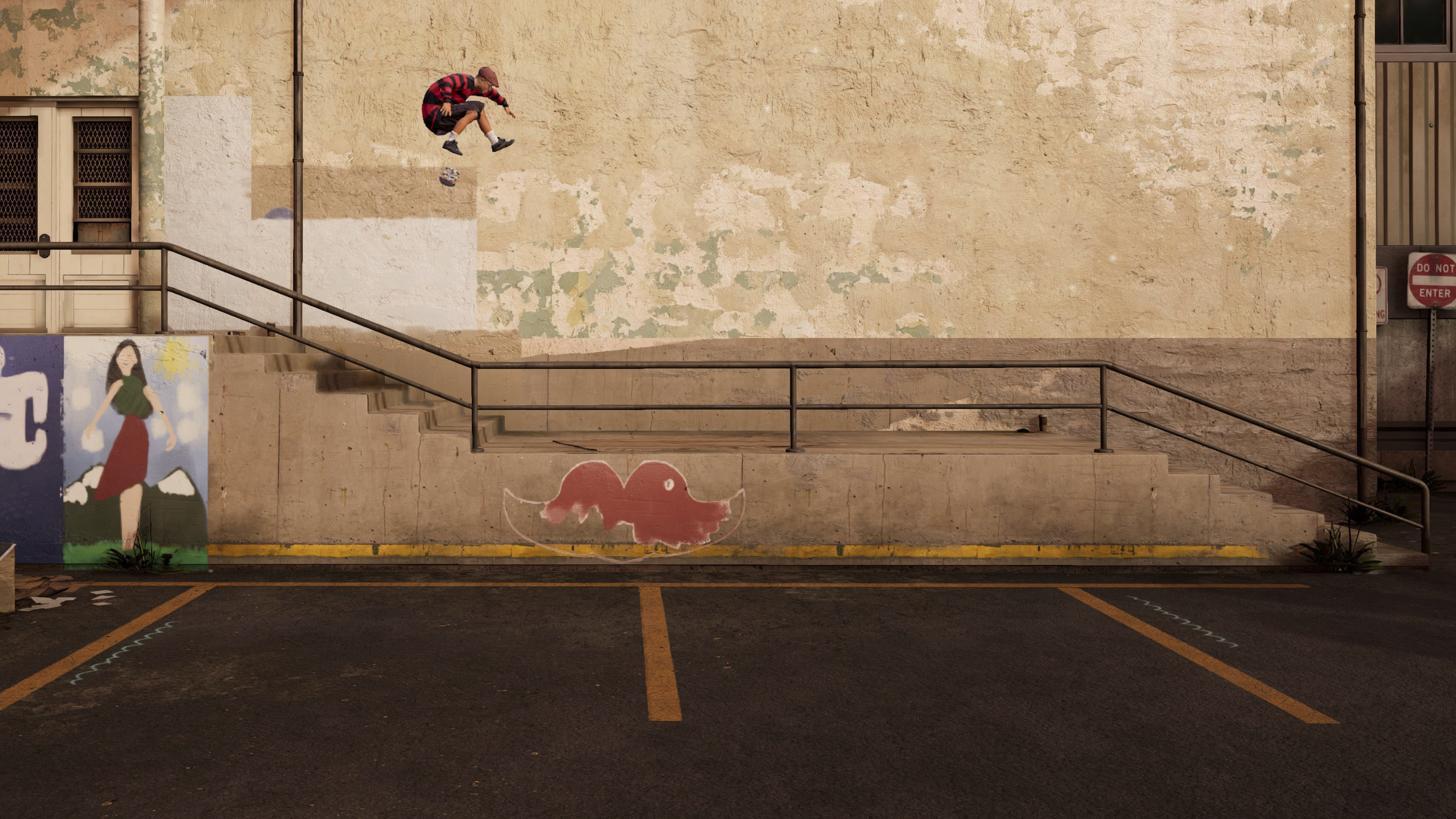 Tony Hawk's Pro Skater 1 + 2 - Gallery Screenshot 8