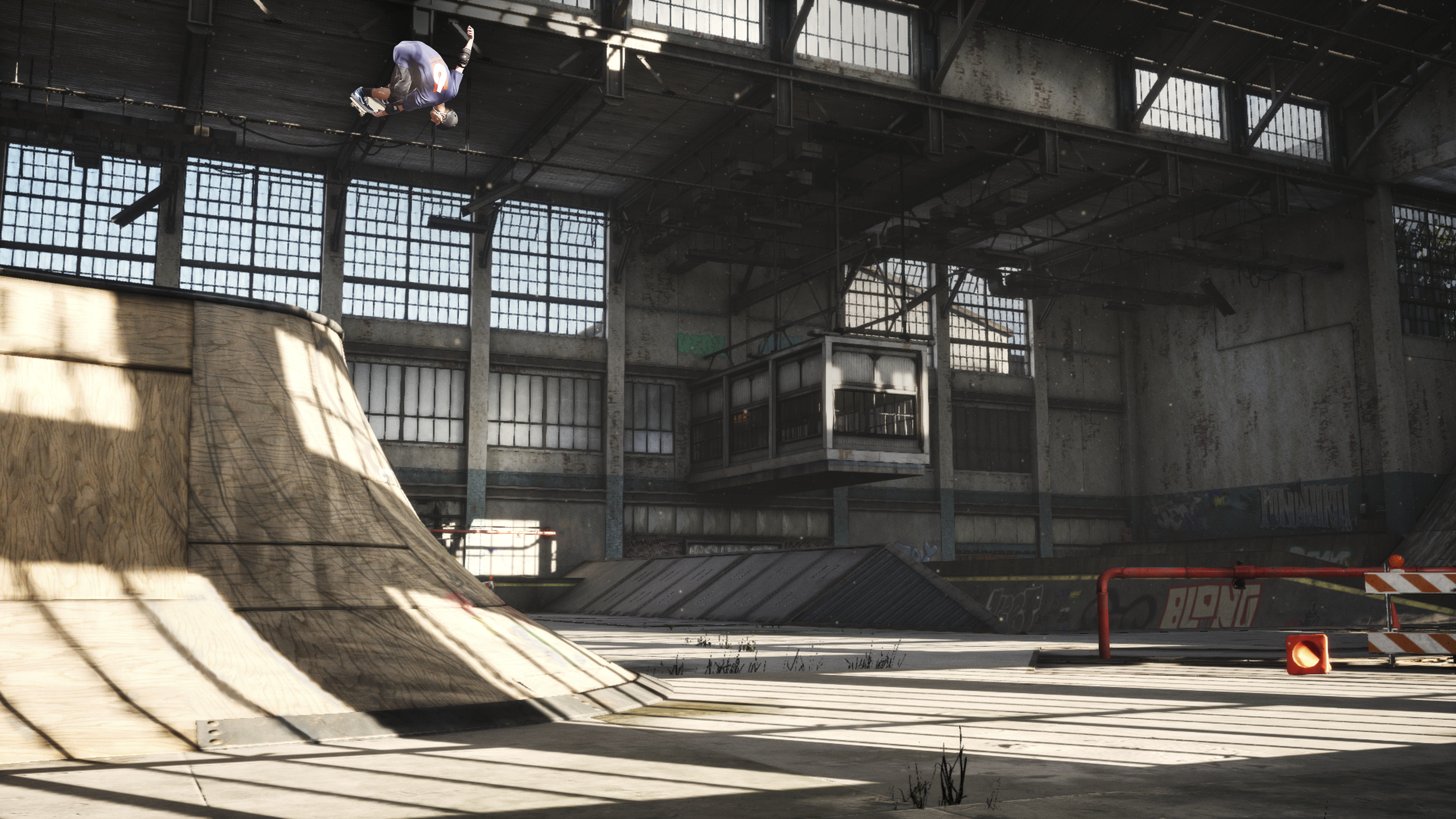 Tony Hawk's Pro Skater 1 + 2 - Gallery Screenshot 10