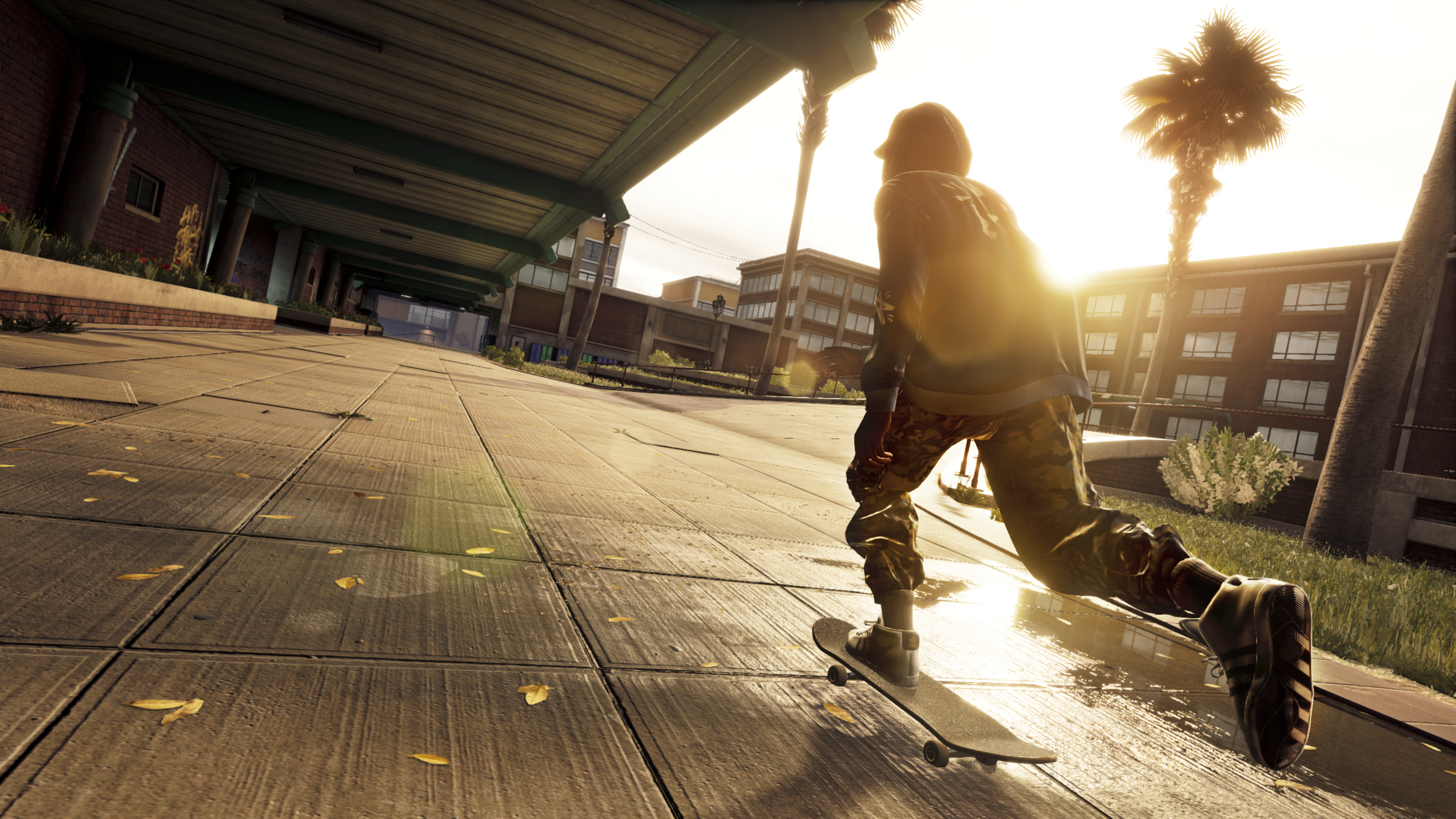 Tony Hawk's Pro Skater 1 + 2 - Gallery Screenshot 11