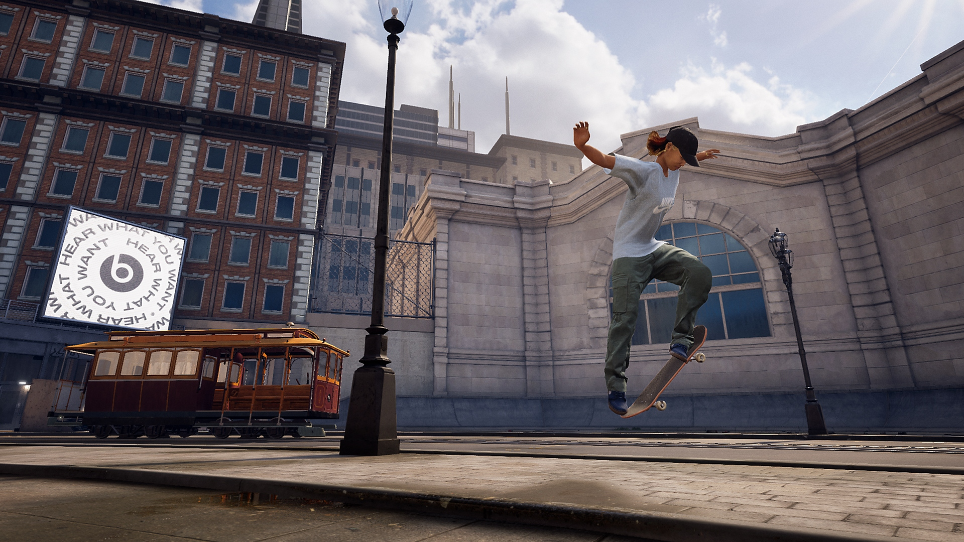 Tony Hawk's Pro Skater 1 + 2 - Gallery Screenshot 12