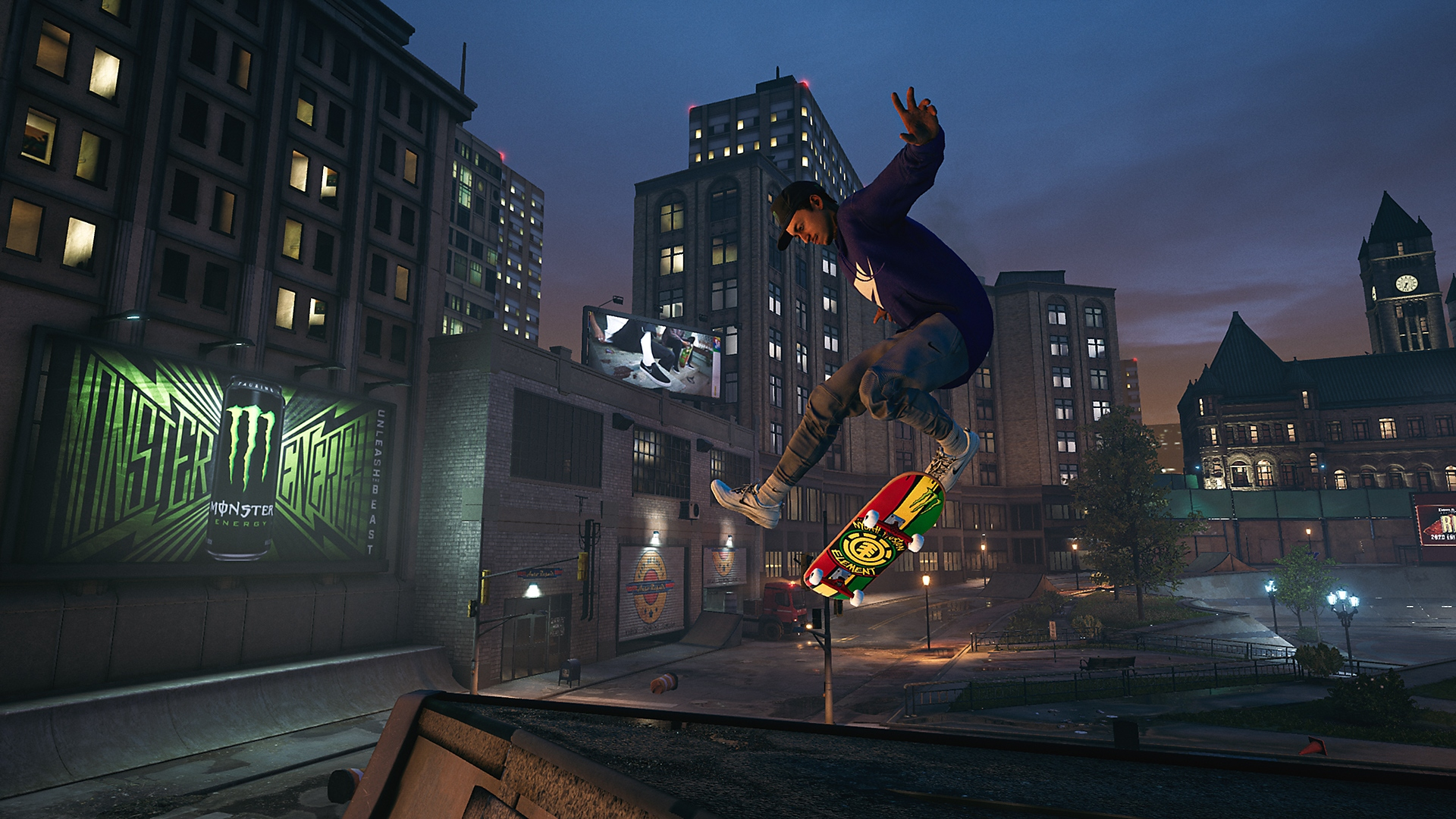 Tony Hawk's Pro Skater 1 + 2 - Gallery Screenshot 14
