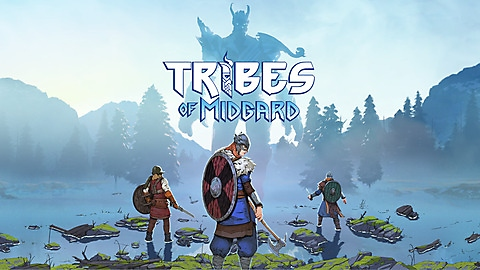 tribes of midgard screenshot