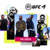 UFC 4 — Pre Order