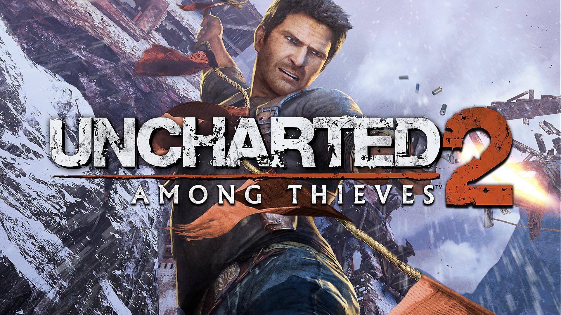 Uncharted El desenlace del ladrón