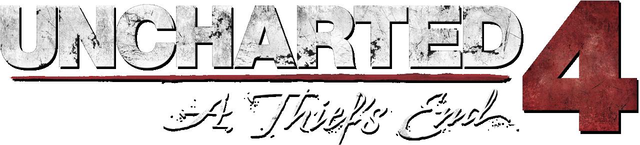 Logo Uncharted4