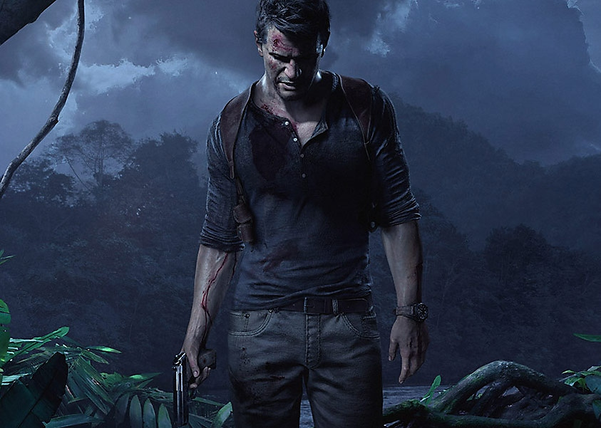 Uncharted 4: A Thief's End – Nathan Drake