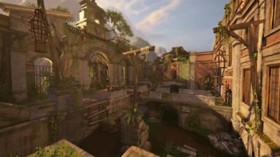uncharted a thief's end screenshot
