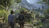 خلفية uncharted the lost legacy