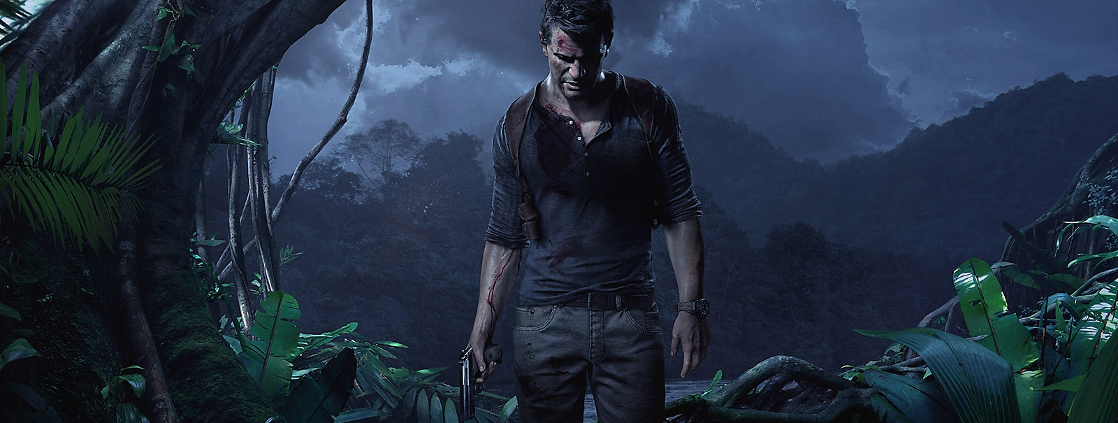 بطل uncharted a thief's end