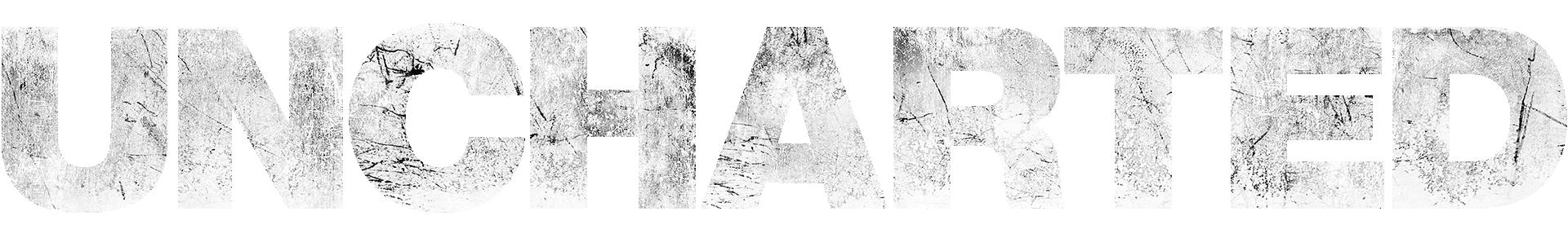 Logotipo de Uncharted