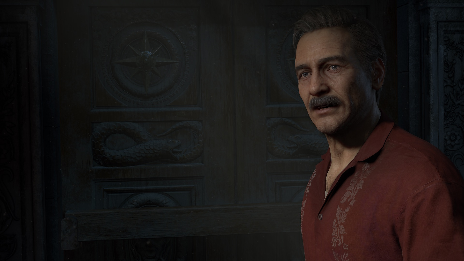 Víctor Sullivan Uncharted