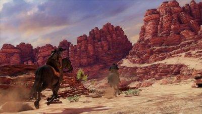 captura de pantalla de lugar de uncharted nathan drake collection