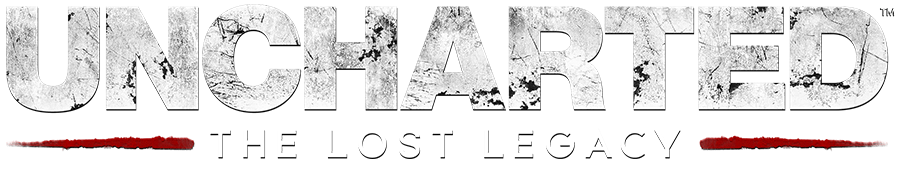 Logo Uncharted The Lost Legacy