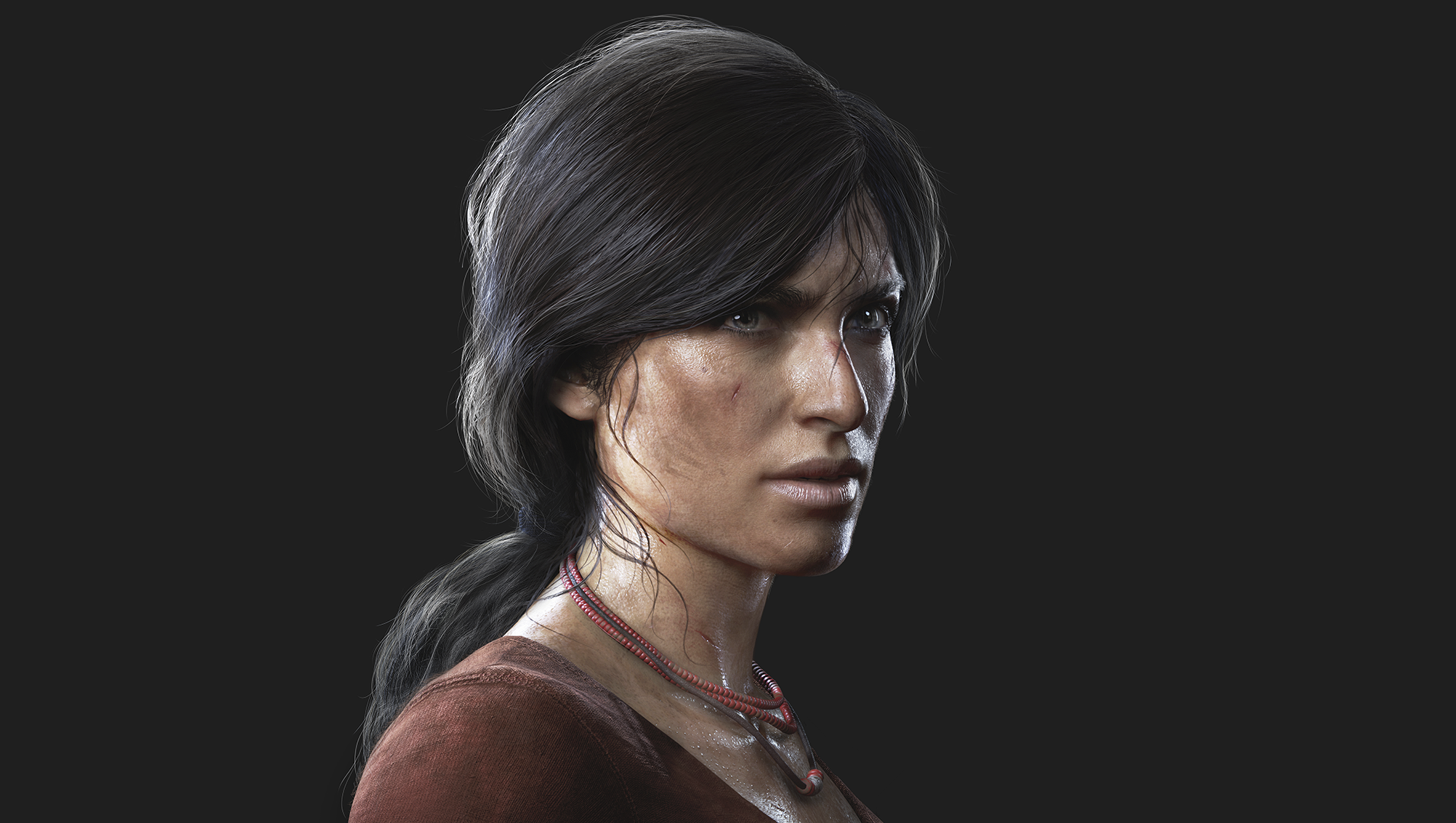 Uncharted: The Last Legacy fondo de pantalla de escritorio